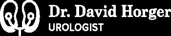 Dr. David Horger